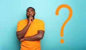 man wonders how long do dental implants last
